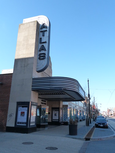 Atlas Performing Arts Center, Washington DC
