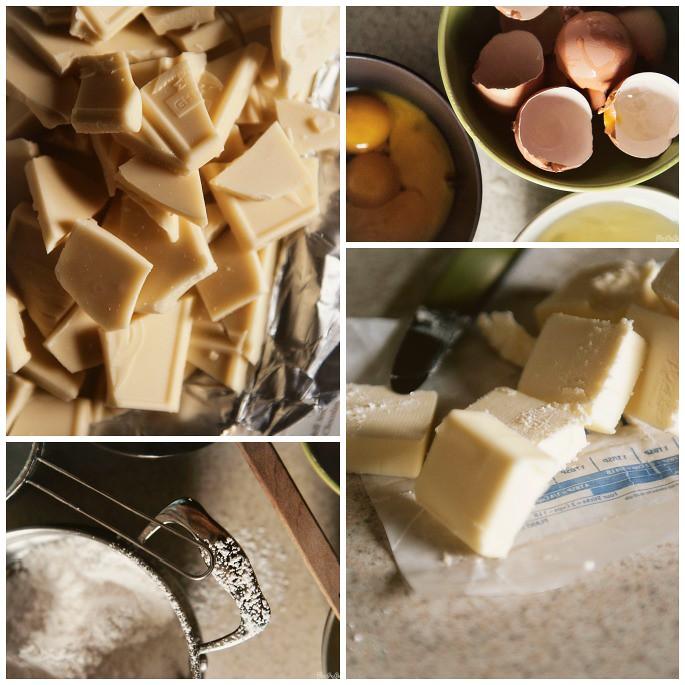 White Chocolate Mousse // PasstheSushi.com