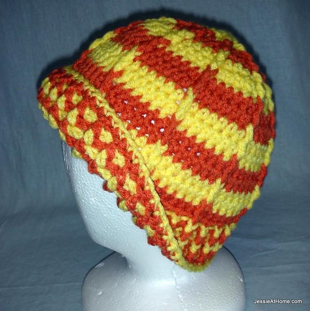 flipped-brim-raised-stripes-hat