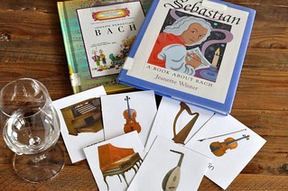 Bach Music Class Toddlers PRe-K