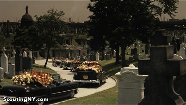 0079 - graveyard