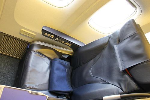 777-200のプレミアムクラス