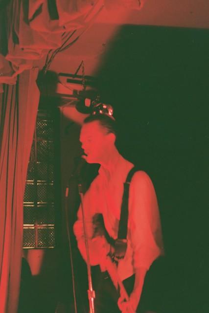 Sean Nicholas Savage Live
