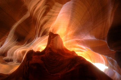 red arizona orange texture gold sandstone glow canyon page hdr antelopecanyon 3xp photomatix upperantelopecanyon fav100 selp1650