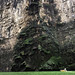 Sumidero Canyon Christmas tree waterfall por Luc V. de Zeeuw