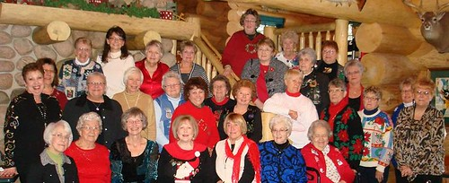 St G womens