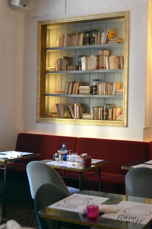 12327827715 f00f56125d o Café Kafka · Barcelona