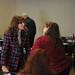 Tabor College Wichita Community Luncheon 2014