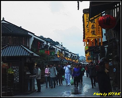 杭州 吳山天風景區 (清河坊) - 045