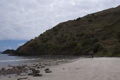 Opito Bay, Feb, '14