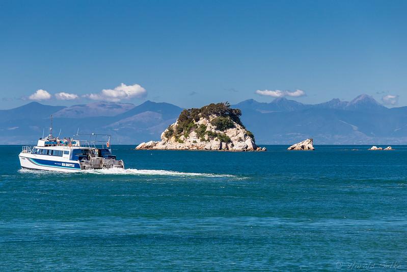 Kaiteriteri Seaview