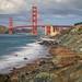 Golden Gate Bridge by GFletch -- persistently behind :)
