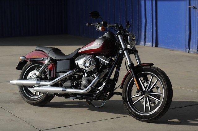 Harley Davidson Street Bod Special Edition
