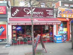 Picture of Amore, SE17 1RW