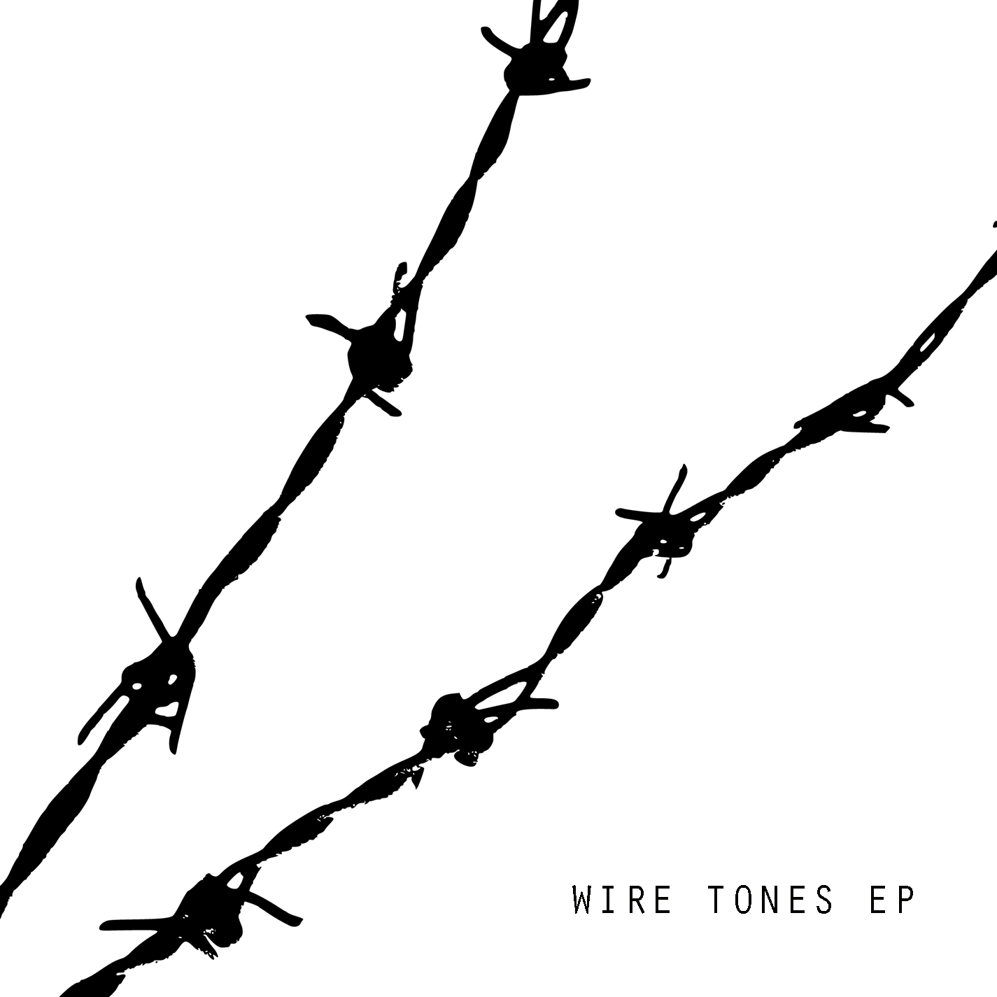 Wire Tones ep cover
