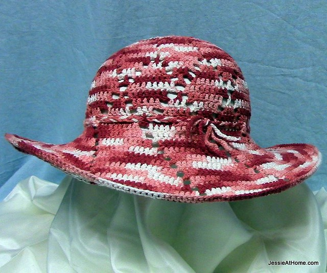 Free-Pattern-Cochet-Shine-On-Sun-Hat-By-Jessie-At-Home