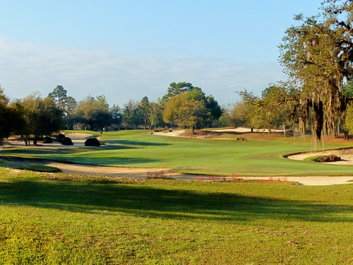 tampa florida golfcourse pinebarrens brooksville worldwoods