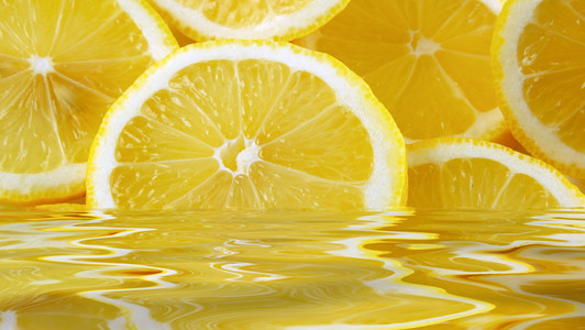 lemon juice raw
