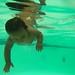 Samuel Carey Wood - Swimming