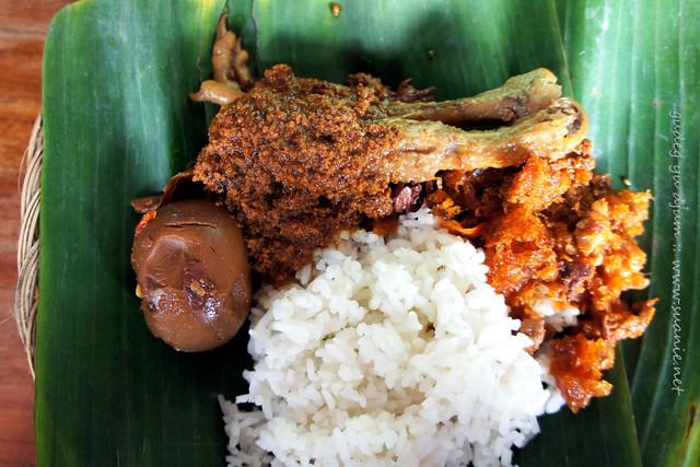 Nasi Gudeg Yu Djum, Yogyakarta