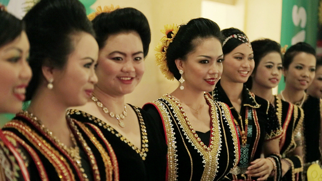 Pesta Gawai Petronas