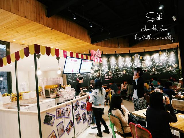 中山站不限時餐廳美食FAVVI (3)