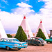 Wigwam Motel by Thomas Hawk