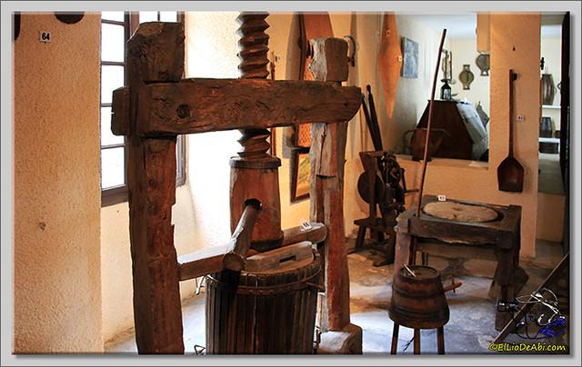 Castillo y Museo Pirenaico de Lourdes (11)