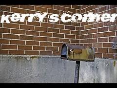 Kerry's Corner 1 Mobile Website Design