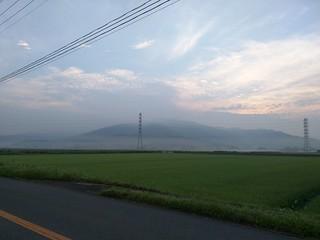 Tsukuba Mountain