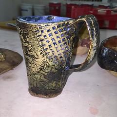art, jug, cup, pottery, pitcher, drinkware, mug, antique, ceramic, porcelain,