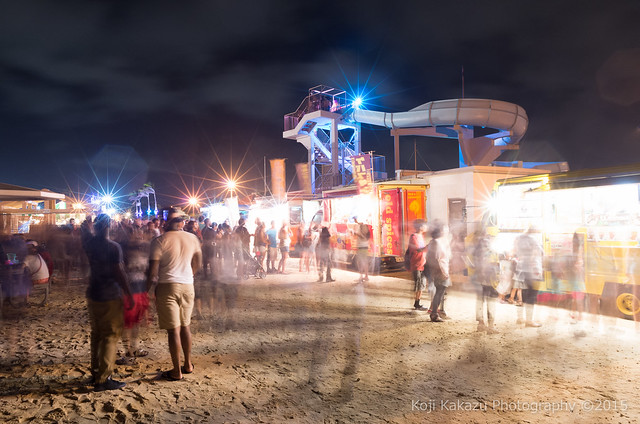 The Caribbean Party at Torii Beach 2015-7