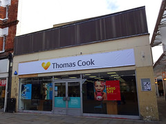 Picture of Thomas Cook, 96-98 North End