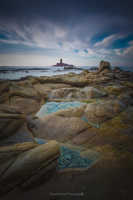 Follow the Rocks @Cap Dramont