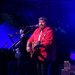 Raul Malo in Helotes Texas