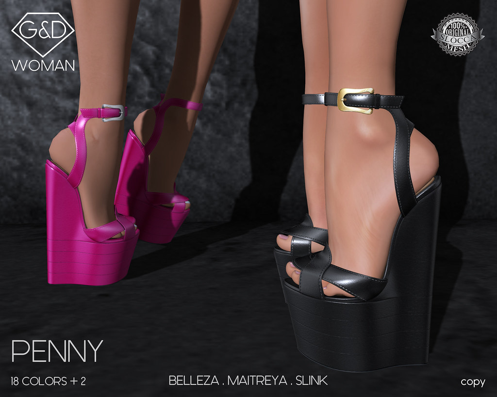 G&D Wedge Penny 01 adv - SecondLifeHub.com