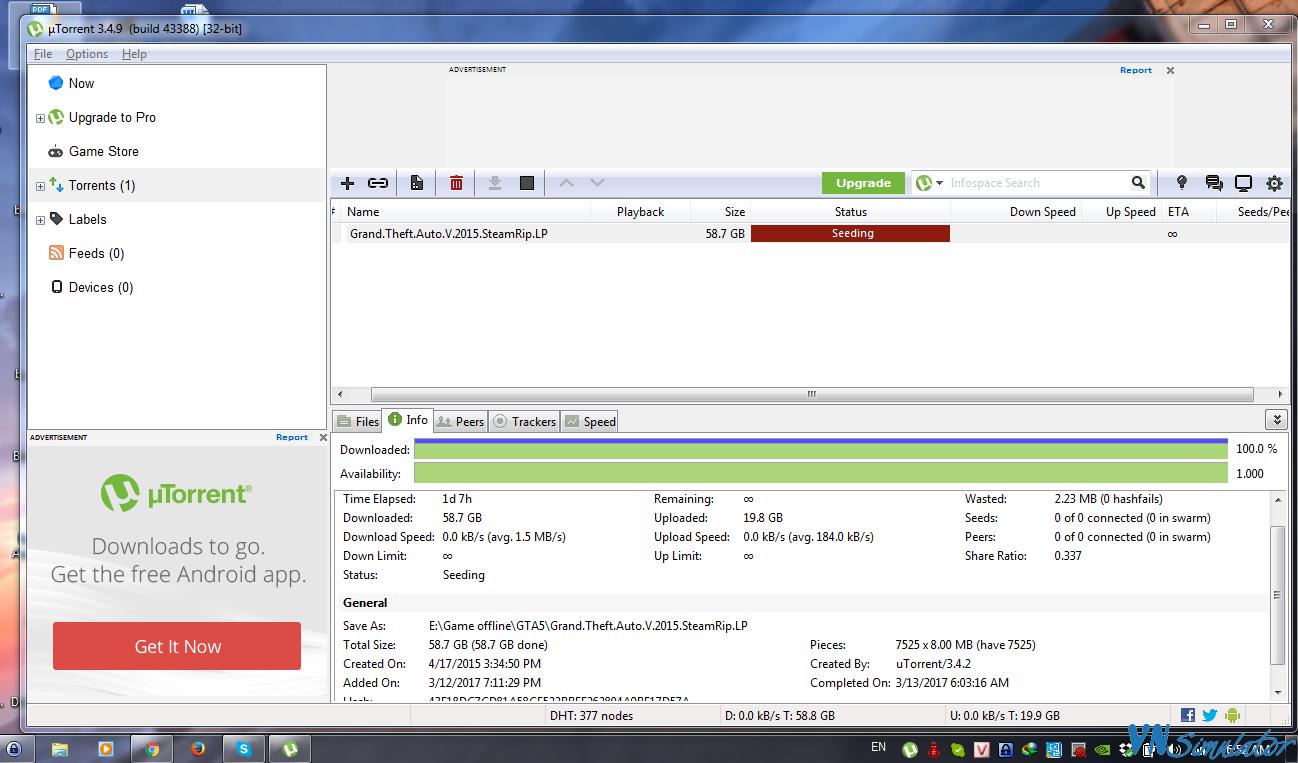 Grand Theft Auto V (Steam RIP) + Update Build 1180 v1 41 | Page 9