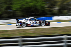 2017 IMSA GT3 Cup at Sebring - Practice and Qualifying