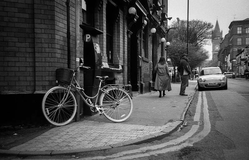 FILM - Bicycle