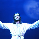 Jesus Christ Superstar - Arvada Center 2017 - Billy Lewis Jr. (Jesus of Nazareth) P. Switzer Photography 2017