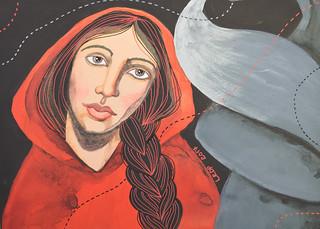 10e Red Riding Hood