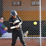 LRHS Softball vs Lakewood 03-20-2017