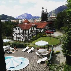 Pousada Chamonix, Teresópolis.
