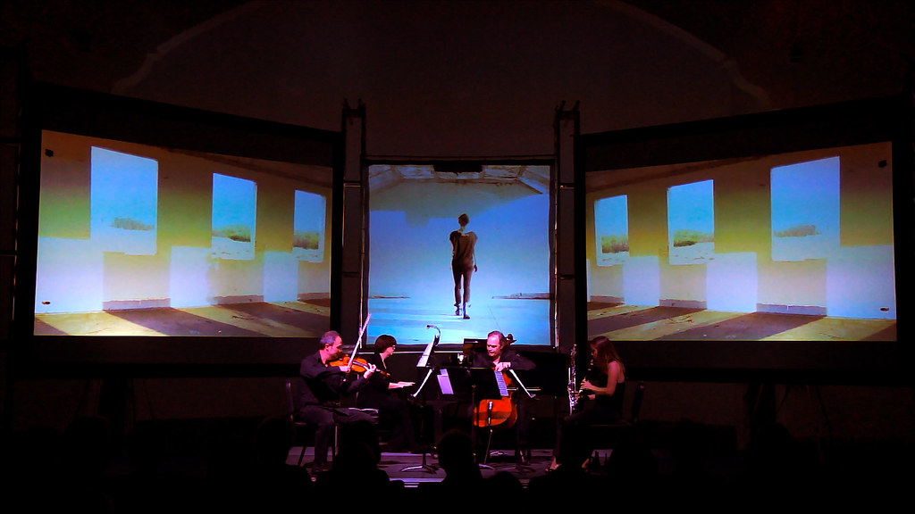 "Stay Current with the Pick of the Day: SOLI Chamber Ensemble: ""Power of the Story"""