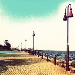 #大黒海づり公園 #park #sea #yokohama