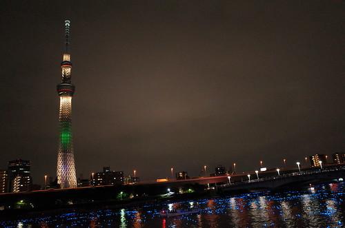 Tokyo Hotaru Light Symphony 2013-30