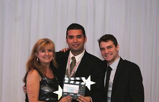 México obtiene Mención Honorífica en festival de cine de sordomudos en Toronto.
