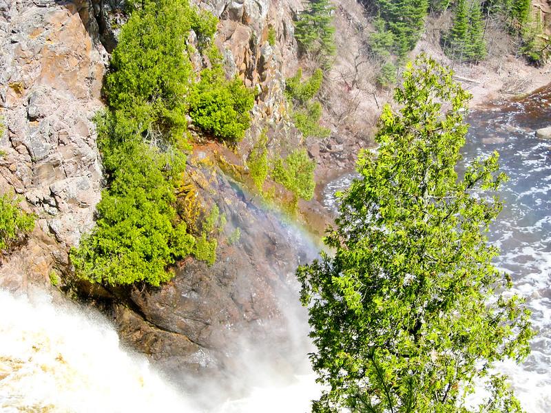 SHT - High Falls