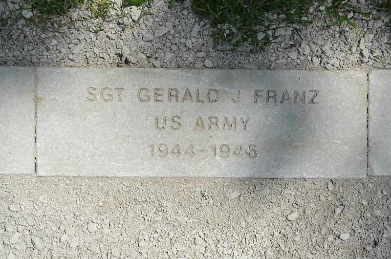 Franz, Gerald