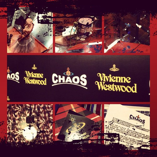 Chaos night
